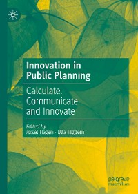 Cover Innovation in Public Planning