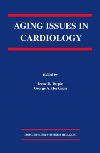 Cover Aging Issues in Cardiology