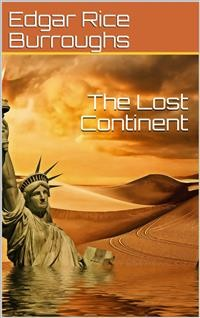 Cover The Lost Continent