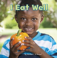 Cover I Eat Well