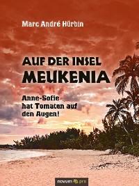 Cover Auf der Insel Meukenia