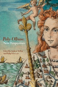 Cover <I>Poly-Olbion</I>: New Perspectives