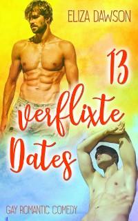 Cover 13 verflixte Dates