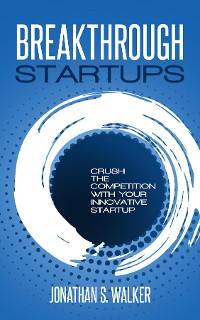 Cover Breakthrough Startups