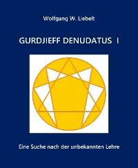 Cover Gurdjieff denudatus I