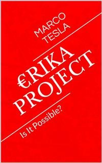 Cover Erika Project (Sample)