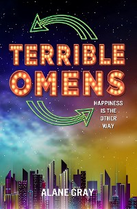 Cover Terrible Omens