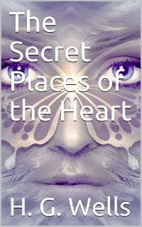Cover The Secret Places of the Heart