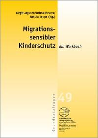 Cover Migrationssensibler Kinderschutz