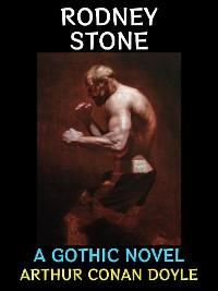 Cover Rodney Stone