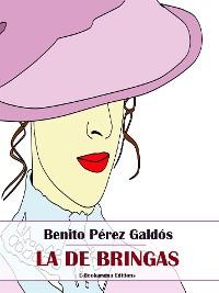 Cover La de Bringas