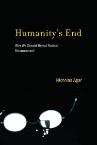 Cover Humanity's End