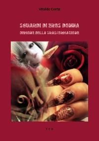 Cover Sguardi di Eros Donna