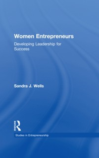 Cover Women Entrepreneurs