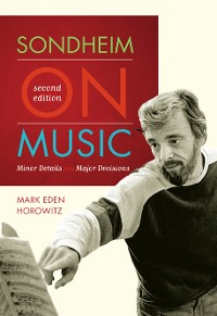 Cover Sondheim on Music