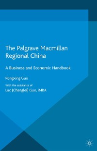 Cover Regional China