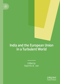 Cover India and the European Union in a Turbulent World