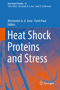 Cover Heat Shock Proteins and Stress