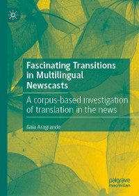 Cover Fascinating Transitions in Multilingual Newscasts