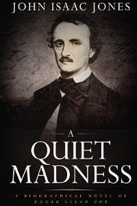 Cover A Quiet Madness
