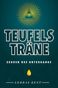 Cover Teufelsträne - Zeugen des Untergangs