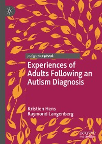 Cover Experiences of Adults Following an Autism Diagnosis