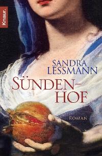 Cover Sündenhof