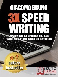 Cover 3X Speed Writing