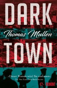 Cover Darktown