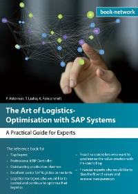 Cover The Art of Logistics Optimisation with SAP Systems