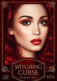 Cover Witching Curse