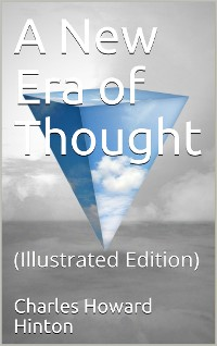 Cover A New Era of Thought