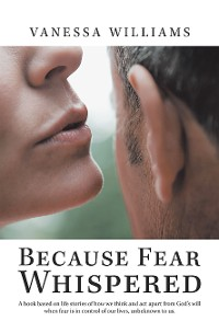 Cover Because Fear Whispered