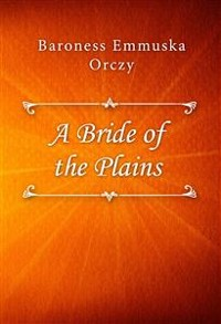Cover A Bride of the Plains