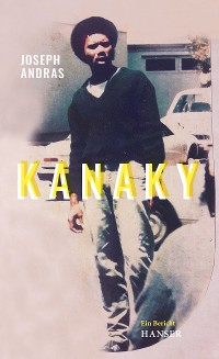 Cover Kanaky