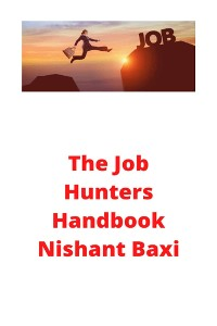 Cover The Job Hunters Handbook