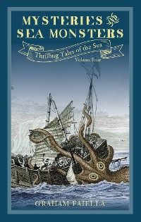 Cover Mysteries and Sea Monsters