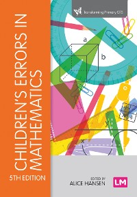 Cover Children′s Errors in Mathematics