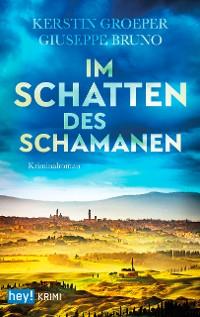 Cover Im Schatten des Schamanen