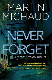 Cover Never Forget
