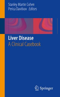 Cover Liver Disease