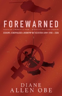 Cover Forewarned