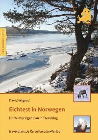 Cover Elchtest in Norwegen
