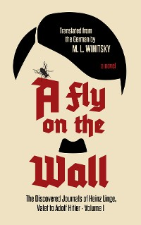 Cover A Fly on the Wall