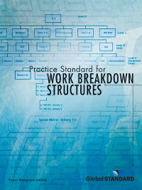 Cover Practice Standard for Work Breakdown Structures