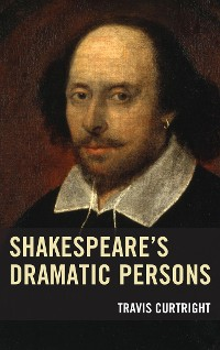 Cover Shakespeare's Dramatic Persons