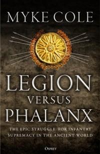 Cover Legion versus Phalanx