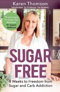 Cover Sugar Free