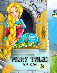 Cover Fairy Tales for kids 2