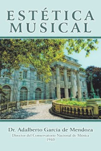 Cover Estética Musical